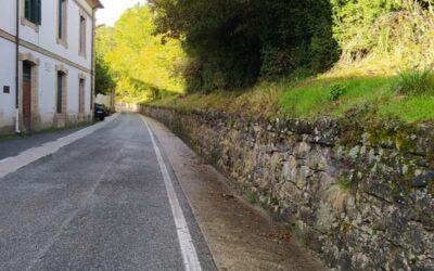 El acceso peatonal a las nuevas escuelas respetará el muro existente