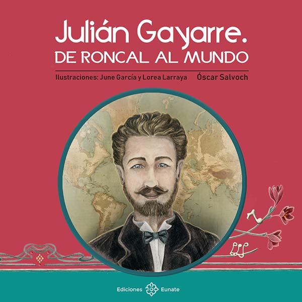 'Julián Gayarre. De Roncal al mundo', nuevo libro ilustrado para público infantil